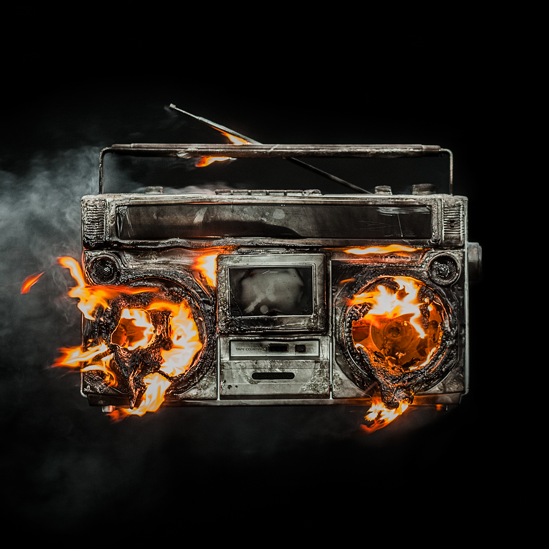 Что мы знаем о новом альбоме Green Day: 10 фактов