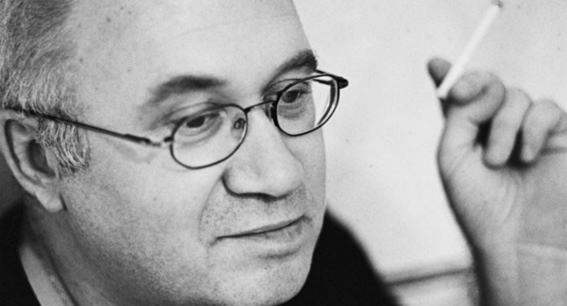 15 цитат Ильи Кормильцева