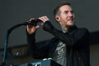 Barclaycard Presents British Summer Time Hyde Park: Day 1