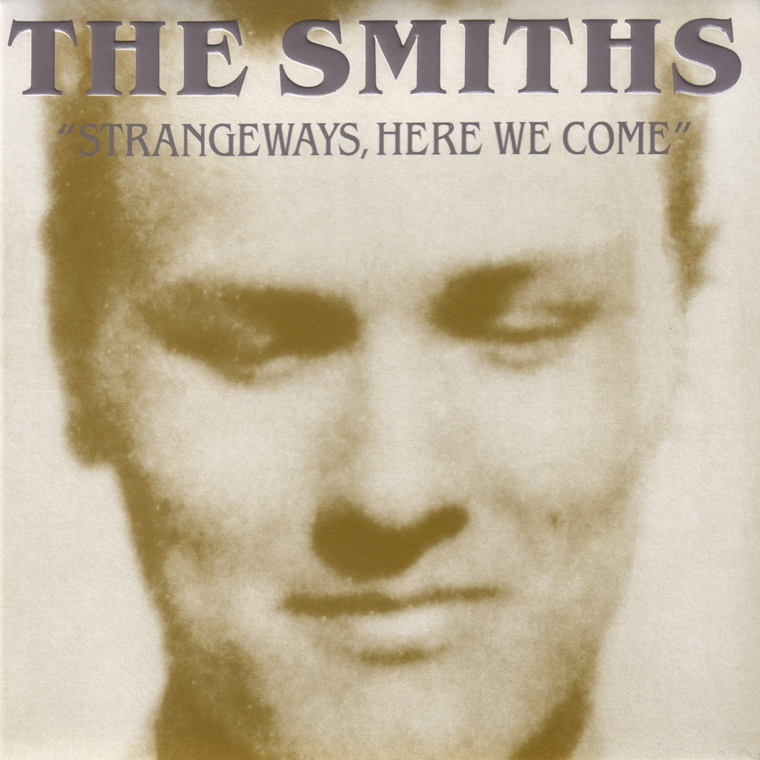 The Smiths — Strangeways, Here We Come: 15 фактов