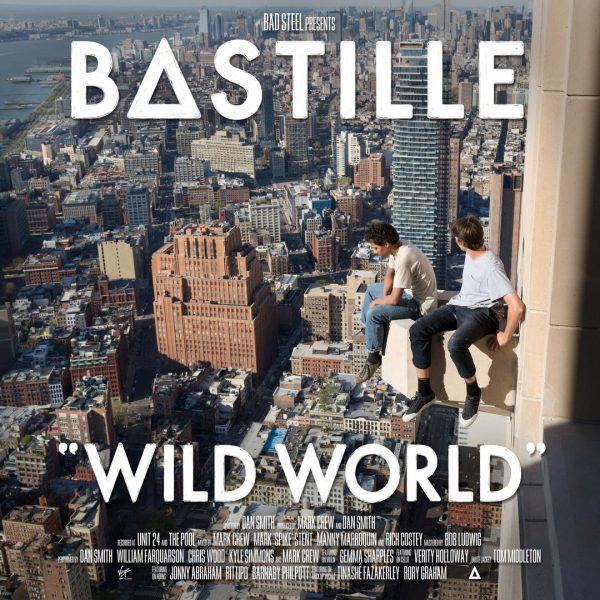 bastille wild world рецензия