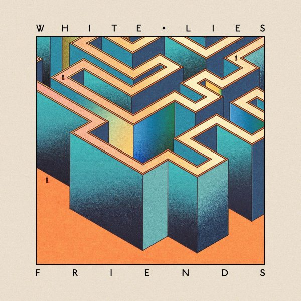 white lies friends рецензия