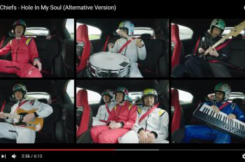 Kaiser-Chiefs-Hole-In-My-Soul-Alternative-Version-video