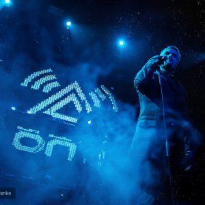 Фотоотчет   Solar Fake в Москве   Театръ   16.10.2016