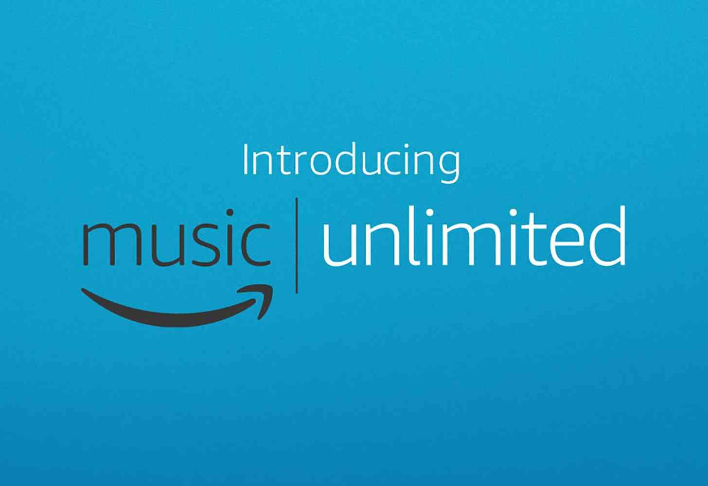 Amazon запускает стриминговый сервис Amazon Music Unlimited