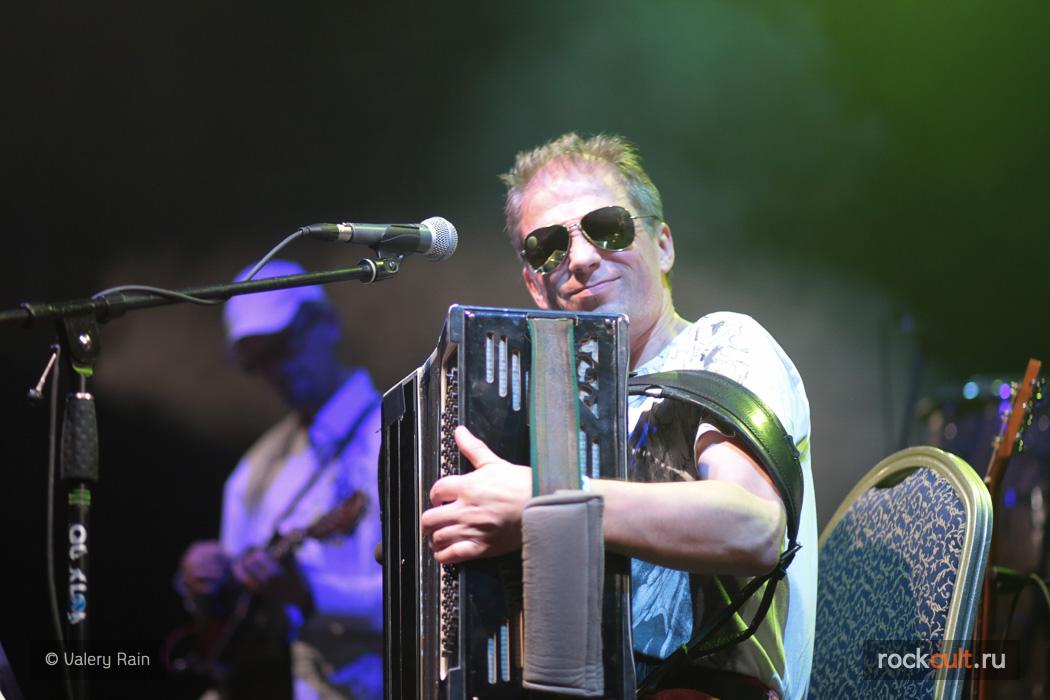 Фёдор Чистяков представил песню Коммунальные Квартиры