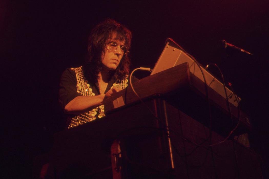 Творческий путь Манфреда Манна в 10 песнях