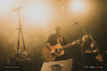 Фотоотчет | Ночлежкаfest в Питере | Космонавт | 27.09.2016