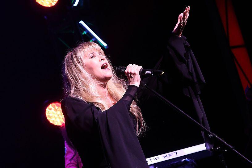 Стиви Никс выпустит делюкс-версии альбомов Bella Donna и The Wild Heart