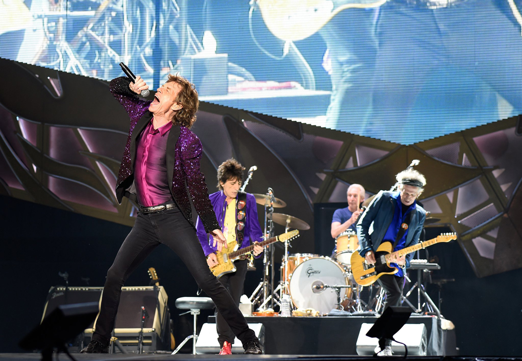 The Rolling Stones представили композицию Hate To See You Go