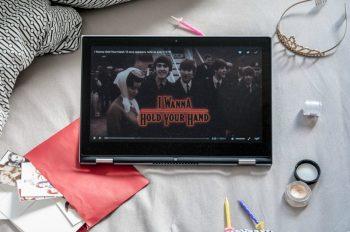 10 причин посмотреть фильм i wanna hold your hand