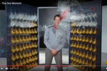 ok go the one moment видео