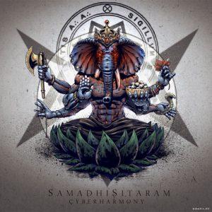 SamadhiSitaram-CyberHarmony