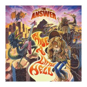 THE-ANSWER-Raise-a-Little-Hell-DLP