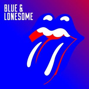 The Rolling Stones альбом Blue & Lonesome