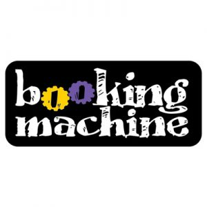 Booking machine