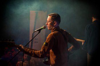Буерак в Москве, Театръ, 20.10.2016, фото, Танцы по расчету