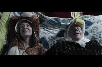 Ленинград обезьяна и орел клип