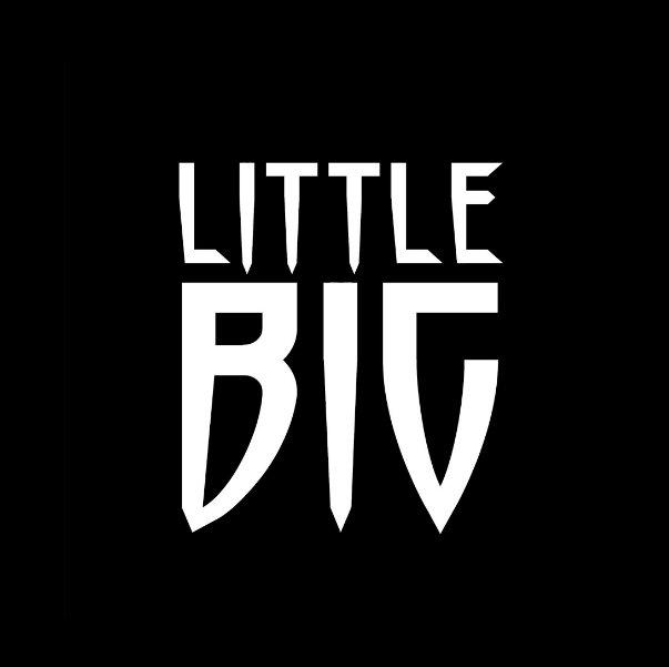 Little big — слушать онлайн на яндекс. Музыке.