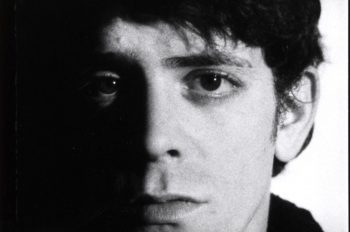 lou reed facts