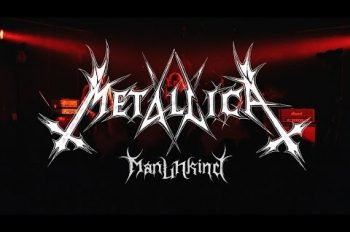 metallica manunkind видео