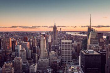 10 песен о NY