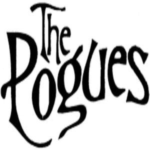 the pogues логотип