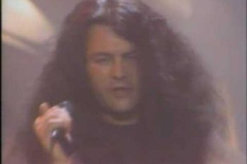 Ian Gillan Black Sabbath live 1983