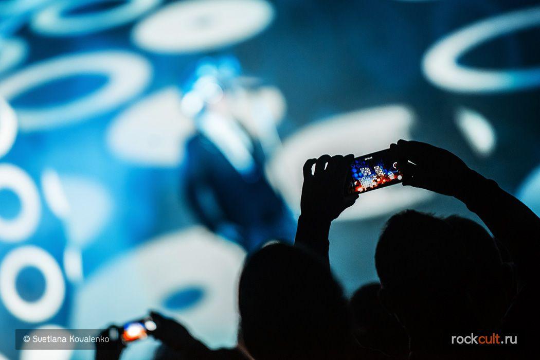 10 лучших концертов в феврале   Москва - Роккульт