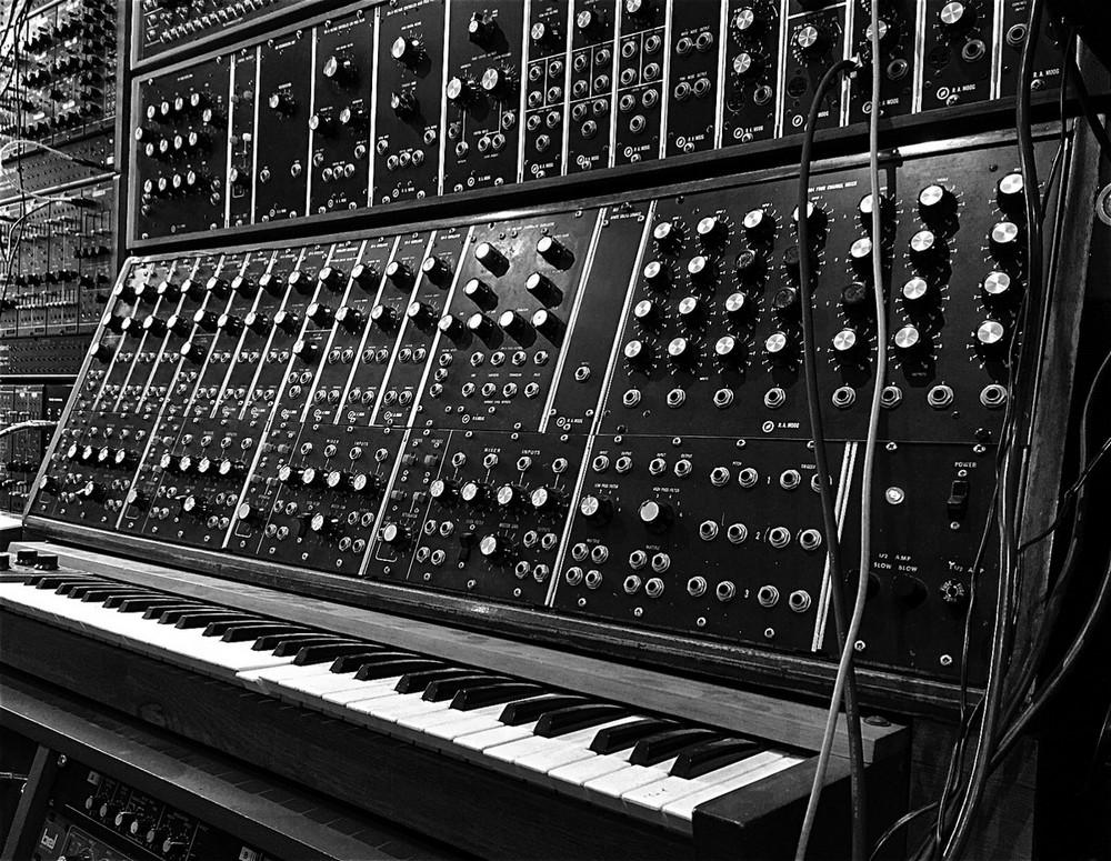 История электронной музыки в 50 записях   Часть 2 - Роккульт