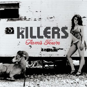 the killers Sam's Town альбом