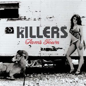 the killers Sam's Town альбом