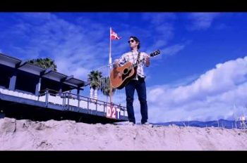Chris Shiflett - West Coast Town клип