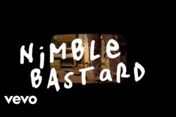 Incubus - Nimble Bastard (Lyric Video)