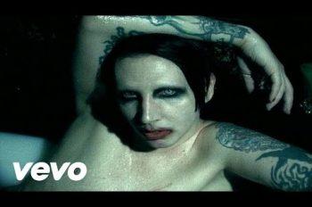 Marilyn Manson - (s)AINT клип
