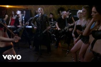 My Darkest Days - Casual Sex клип