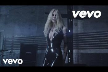The Pretty Reckless - Going To Hell клип