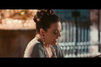 Amy Lee - Speak To Me клип