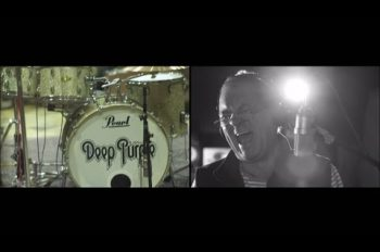 deep purple all i got is you video