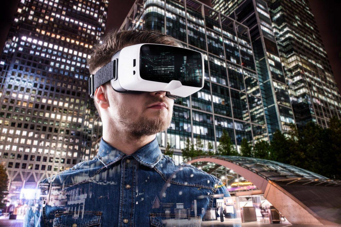 4 технологии будущего, которые меняют билетную индустрию - Роккульт