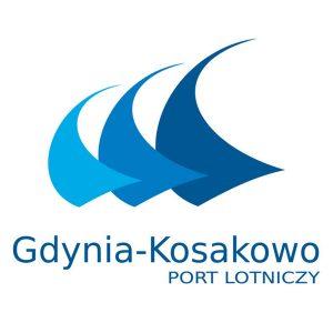 Аэропорт Гдыня-Косаково логотип