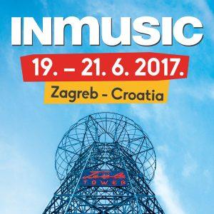 InMusic Festival 2017 лого