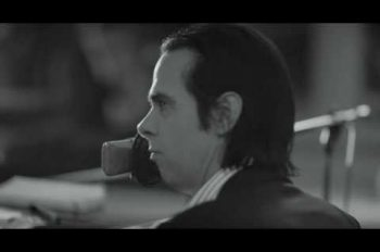 Nick Cave & The Bad Seeds - Steve McQueen клип