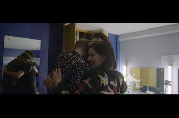 The xx - Night + Day документальный фильм