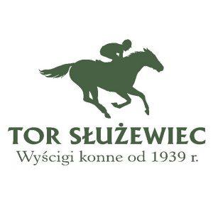 ипподром Tor Wyscigow Konnych Sluzewiec лого