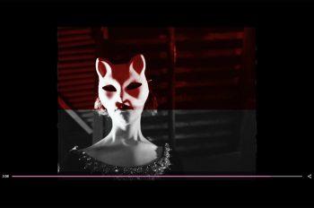 AFI - Hidden Knives клип