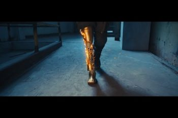 Muse - Dig Down клип