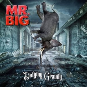 Mr.Big - Defying Gravity
