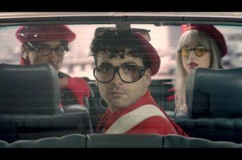 Paramore - Told You So клип