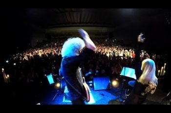 brian-may-roll-with-you-video